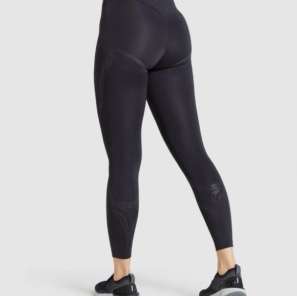 Gymshark Technical Leggings